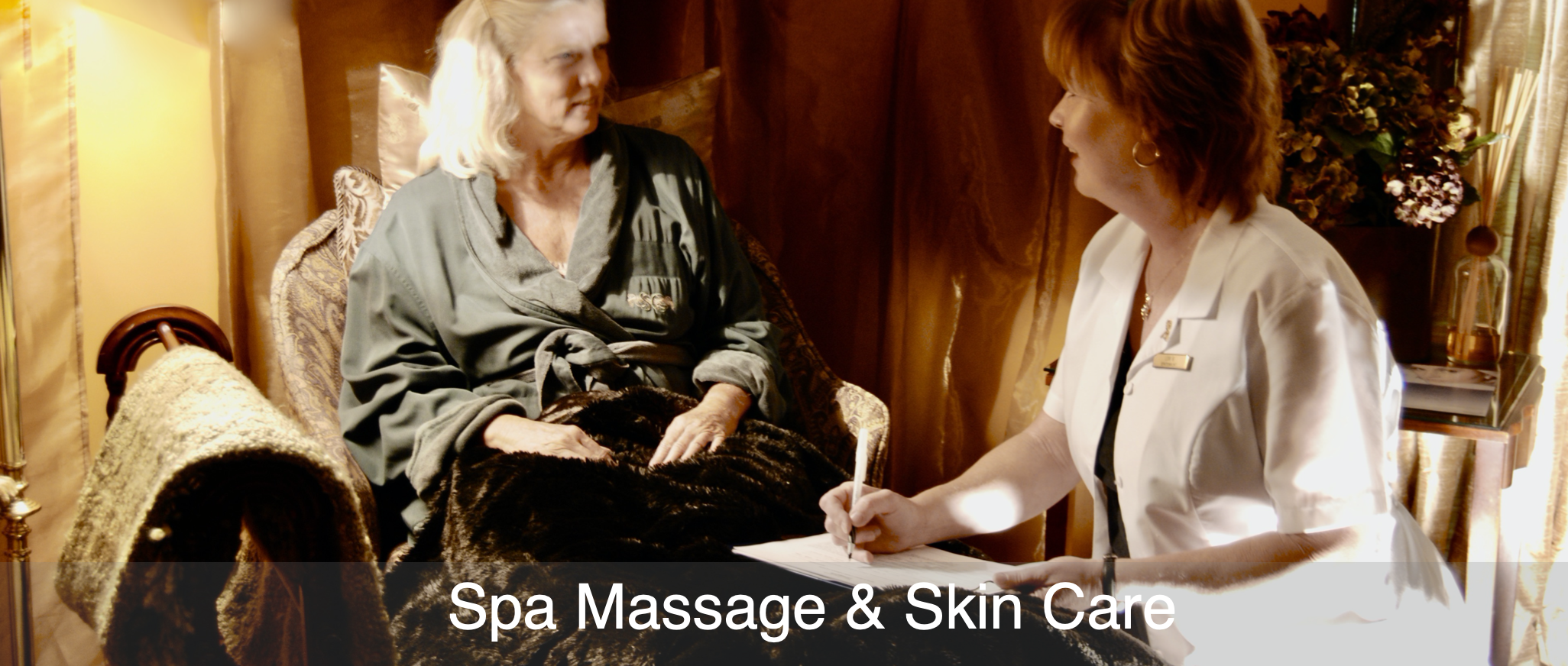 greet the day oncology spa massage and skin care